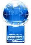 2004 Хонг Конг За оригинална идея за обследване на опорният апарат на човека динамика по отпечатък от стъпалото и неиното клиническно внедряване