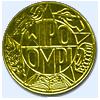 """1983 Женева """"Златен медал"""" Световната организация за интелектуална собственост нам ООН за създаването на нови бионични принципи за развитието на класическата теория на механизмите –антропоморфно"""