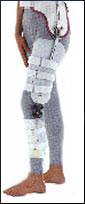 Ортеза за колянната и тазобедрената стави. 06 12 16