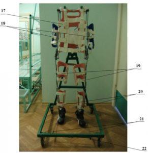 Реципрочната ортезна система 4